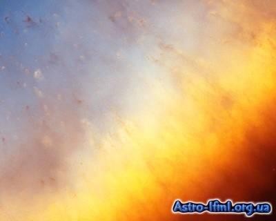 Close-Up of the Helix Nebula