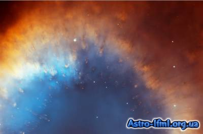 Comet-like Filaments Along the Inner Rim of the Helix Nebula