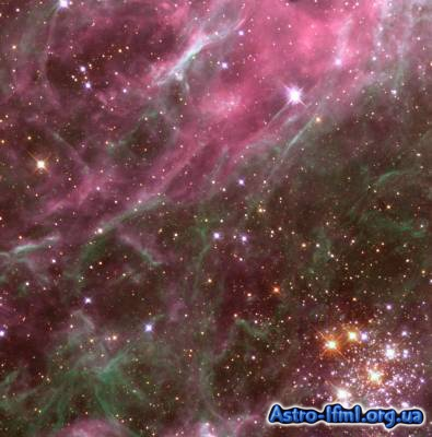 The Hodge 301 Cluster, Multiple Generations of Stars in the Tarantula Nebula