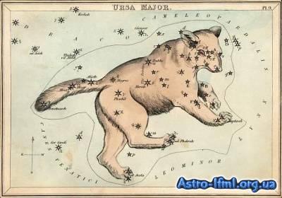 Велика Ведмедиця (Ursa-Minor Urania)