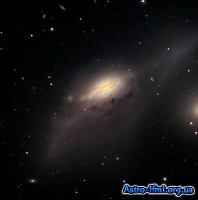 NGC 4438