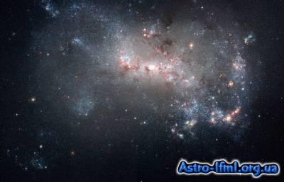 NGC 4449