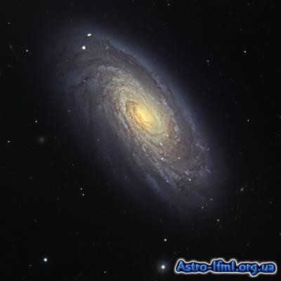NGC 4501